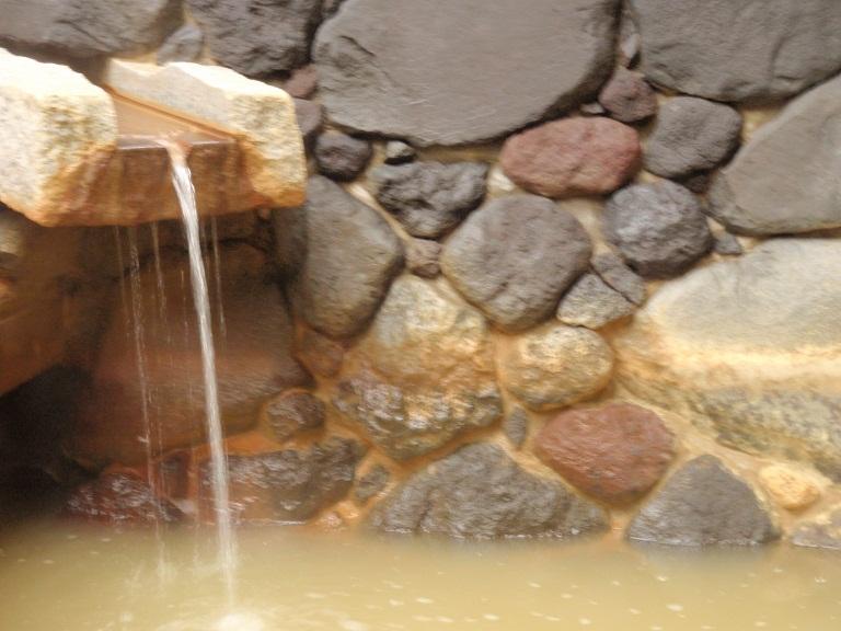 温泉と酵素で健康的な体質改善を~。
