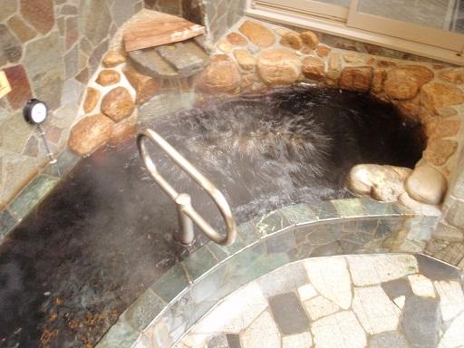 温泉が健康の源になりますように。