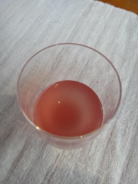 手作りの酵素ジュースが本当に良いんです。@マクロビのはなさん。