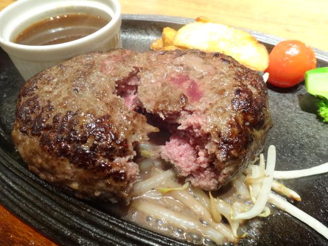 お肉が本当に良いの使ってます。