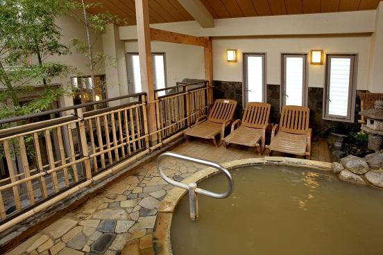 これからの季節露天風呂が最高です!