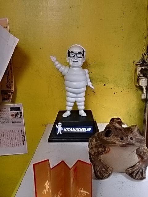有名なあの人形が・・・。